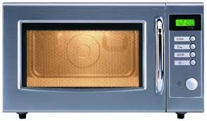 Microwave Repair Sun Valley