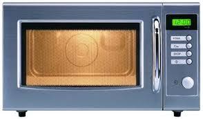 Microwave Repair Sun Valley